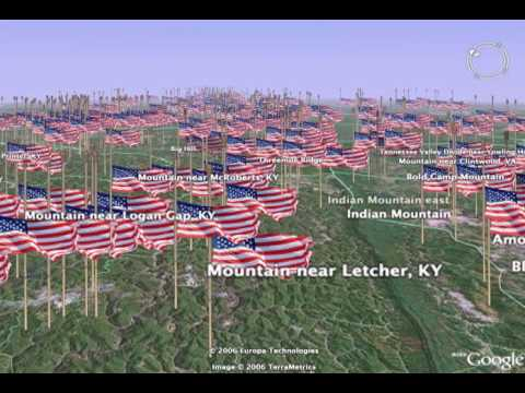 Mountaintop Removal Movie from iLoveMountains.org - HQ version