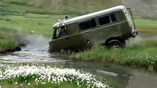 UAZ - 452 ! УАЗ