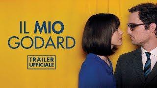 Il Mio Godard | Trailer Ufficiale Italiano
