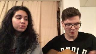 Download Kevin Garrett & Alessia Cara - Location (Khalid Cover) MP3 song and Music Video