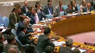 """USA drohen Nordkoreas Führung mit """"völliger Zerstörung"""""""