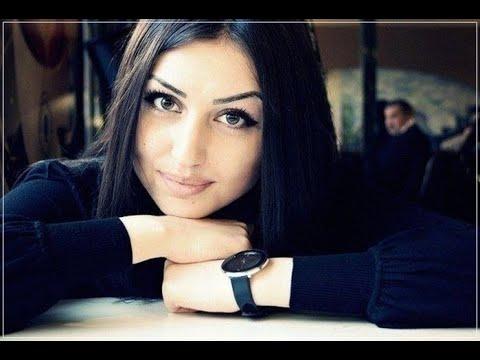Армянские девушки - одни из самых красивых в мире