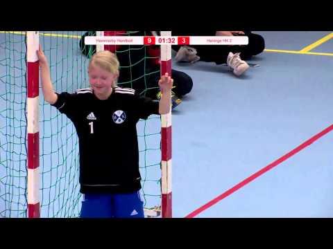 Final 9 - F05: Hammarby Handboll - Haninge HK 2