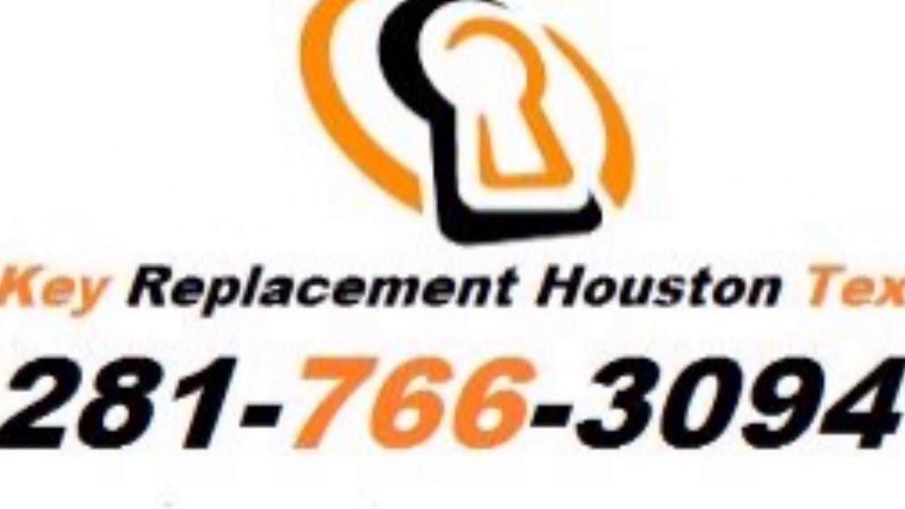 Car Key Replacement Houston Texas 281 766 3094 Youtube