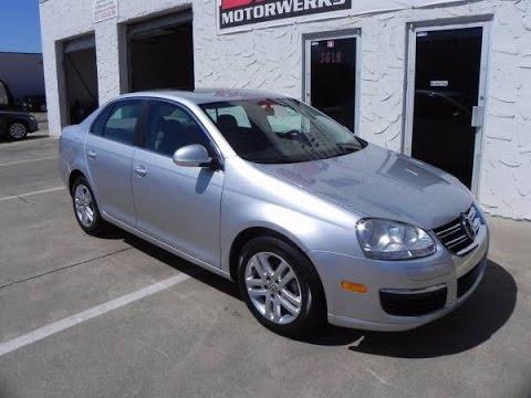 2006 Volkswagen Jetta TDI - FOR SALE/ WALK AROUND VIDEO!