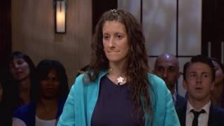 Judge Faith - Three Way Wrong Way (Season 2: Full Episode #91)