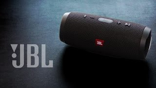 JBL Charge 3 Waterproof Bluetooth Speaker Review & Sound Test vs Bose Soundlink Mini