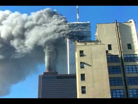 NIST FOIA 09-42: R14-UC -- Cindy Weil 01-23 (WTC2 Impact Explosion, WTC 2 & 1 Collapses)