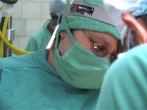 Open Heart Surgery At The Sri Sathya Sai Super Speciality Hospital