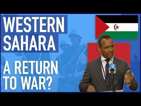 WESTERN SAHARA | Why has the ceasefire broken down?