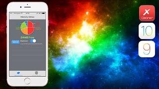 Comment supprimer les fichiers inutiles de l'iPhone, iPad, iPod iOS 9 & 10 Xcleaner No Jailbreak