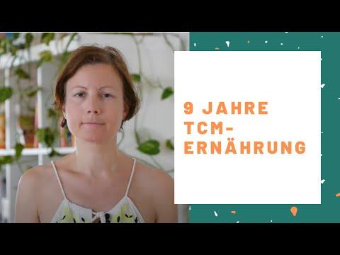 9 Jahre TCM-Ernährung: Die 5 wichtigsten Änderungen in meiner täglichen Ernährung