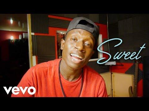 SWEET - Samuel Medas (Official Music Video)