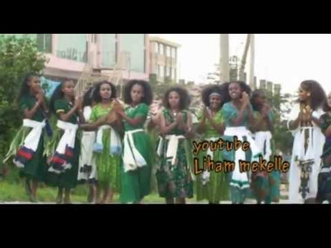 Tigrigna Music Ashenda ''ኣሸንዳ''