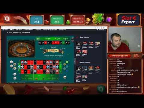Slot Expert # 15 ასე ამხელა ვაილდი :))  დეპოზიტი 500 ლარი