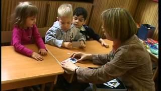 Подготовка к школе - школа материнства часть 2