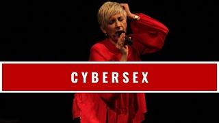 Tatjana Meissner – Cybersex