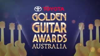 2017 Toyota Golden Guitar Awards