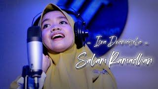 Salam Ramadhan - Gita Gutawa ( Cover Isra Dramaisela )