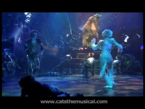 Victoria and Plato - HD, from Cats the Musical - the film