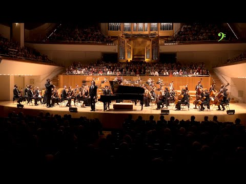 Yoav Levanon (15) - Tchaikovsky  Piano Concerto No. 1