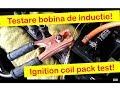 Bobina de inductie Corsa C -- Ignition coil test Z12XE