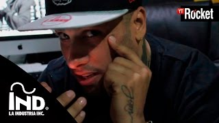 Ganadora Travesuras Voice Contest: Minek | Episodio 1 - Nicky Jam