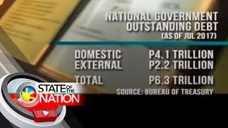 SONA: Rep. Imelda Marcos, sinabi noon na handa raw niyang ibigay ang bahagi ng yaman nila