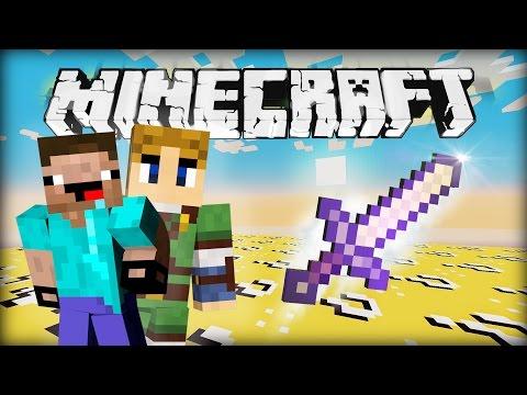 Minecraft LUCKY BLOCKS BATTLE - Das heftigste Schwert [5]