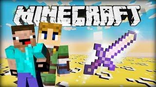 Minecraft LUCKY BLOCKS BATTLE - DAS HEFTIGSTE SCHWERT!