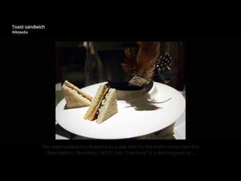 Toast Sandwich - Wikipedia