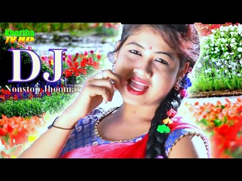 New Khortha Nonstop Jhumar Song-Singer Milan Das