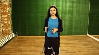 Курс армянского танца для взрослых и занятых (старт с февраля 2018)
