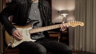 Hey Joe - Jimi Hendrix - By Jamie Harrison (Lesson in Description)
