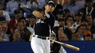 2008 Homerun Derby - Yankee Stadium   @mrodsports