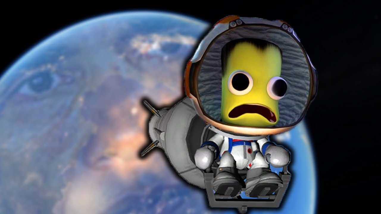 Download Kerbal Scuffed Program 1 | Sacrifice For The Sake of Science