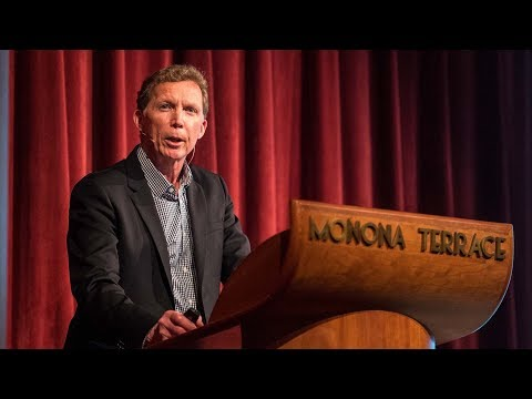 Dr. Gary Fettke: The Role of Nutrition in Everything