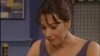 Jeff's new office crush - Coupling - BBC sitcom