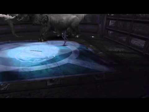 Mr. Blue in Showdown 3 - Resident Evil Outbreak: File #2