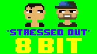 Stressed Out (8 Bit Remix Cover Version) [Tribute to Twenty One Pilots] - 8 Bit Universe