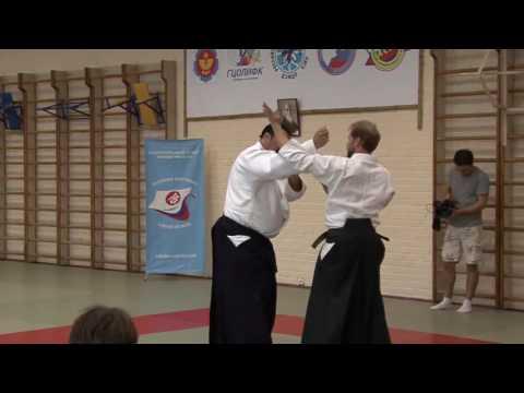 Sensei Steven Seagal full video seminar in Russia 22 10 2015