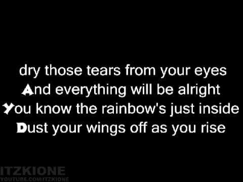 The McClain Sisters - Rise ( Lyrics On Screen )