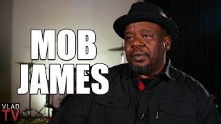 Mob James: Suge Told Killers that Worked for Him to Return His Cars (Part 15)