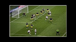 Germany vs Sweden Match Result and Video Highlights: Tony Kroos Keeps Germany's Hopes Alive as Th...