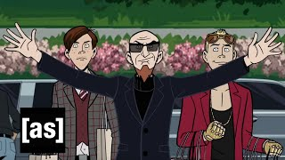 The Venture Bros. Season 6 Extended Trailer | The Venture Bros. | Adult Swim