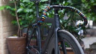 Leader Bikes | 735 | DAN Fixed Gear
