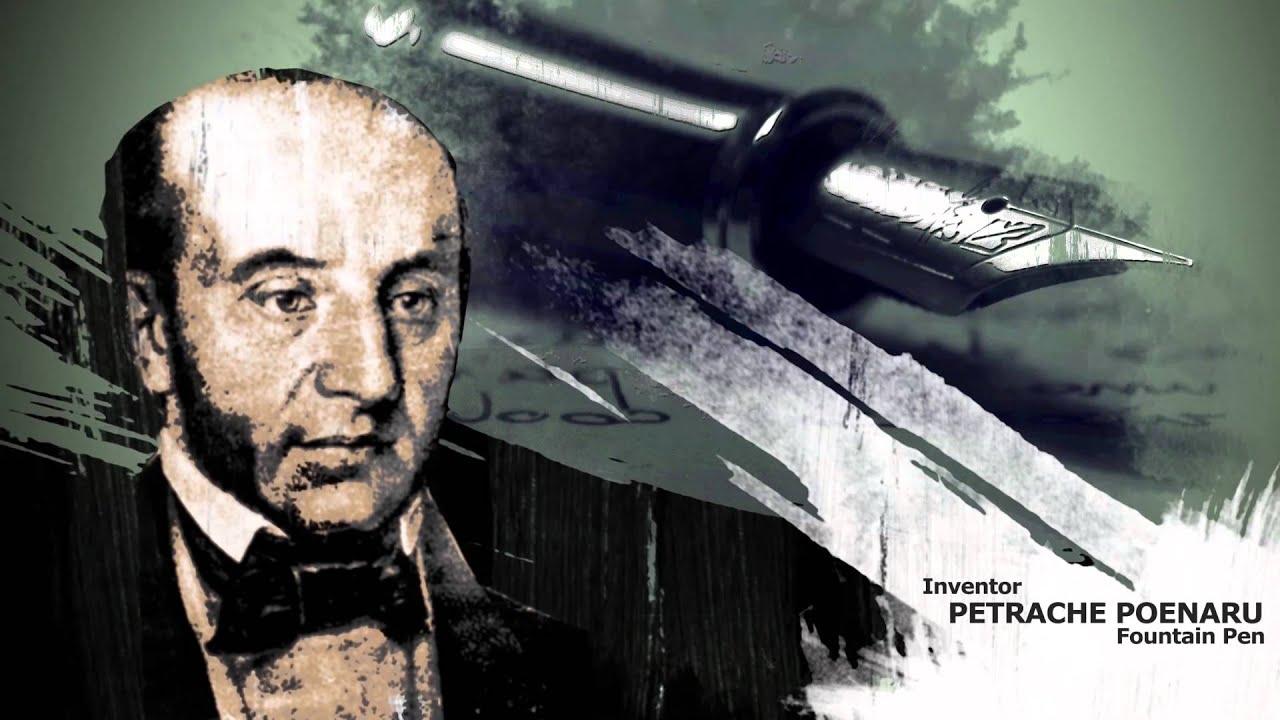 Great Romanian Inventors - YouTube
