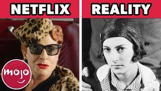 The Shocking True Story of Netflix's Hollywood