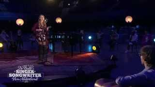 Jamie Holton: Bittersweet Love Song - De Beste Singer-Songwriter van Nederland
