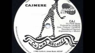 cajmere only 4 u green velvet mix